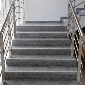 SEWS Guarda de Escada 1